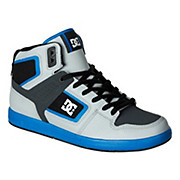 DC Factory Lite Hi Shoes Holiday 2013